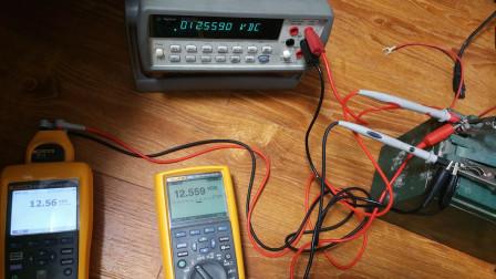 什么是电压,到底是怎么形成的呢?今天算长见识了