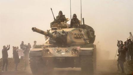 俄叙接管边境最后一座城镇,土联军遭重兵围堵,硬仗即将打响