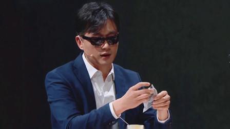 佟大为实力演绎《调音师》,演技炸裂获广泛好评 我就是演员 20191116