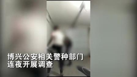山东一小伙囚禁车库,被男子持械暴打,视频曝光!深仇大恨?