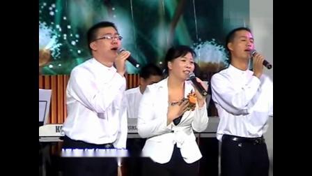 《感恩的泪》基督教歌曲