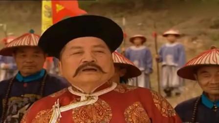 雍正王朝:老八是如何收买人心的,这段可以看出!