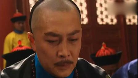雍正王朝:老八在关键时刻挺身而出,可唯一箭三雕
