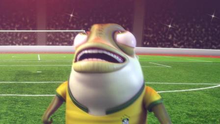 世界杯, 丧彪点球 , 太搞笑了 哦