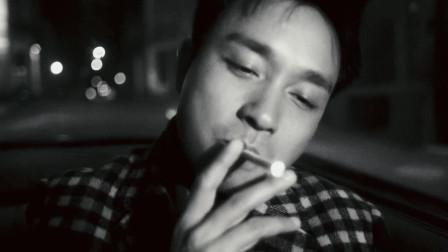 《春光乍泄》张国荣这段抽烟什么水平?