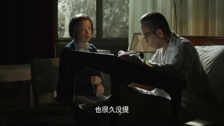 周总理去世前,叶剑英让他写遗言,为何却等来一张白纸