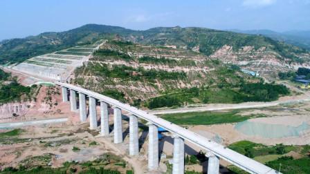 中国又一巨型工程,长度规模是港珠澳大桥32倍,战略意义重大