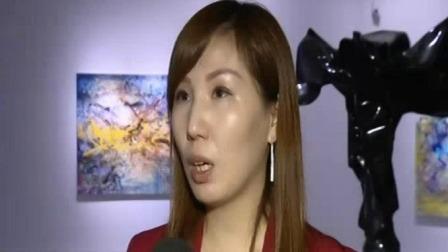 突破艺术界限 teamLab上海无界美术馆开馆 中日新视界 20191117