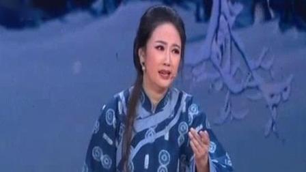 《祥林嫂》选段 表演:杨丽 走进大戏台 20191117