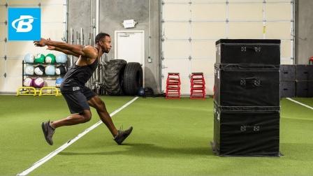从今天开始变得更强短片2|Bodybuilding.com