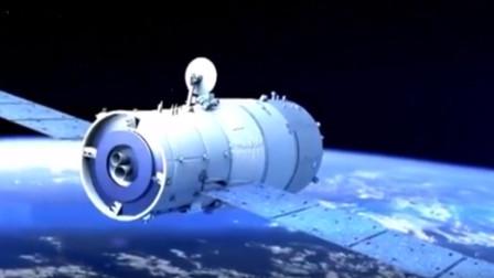 加油中国航天!2022前后建成可载3人中国空间站