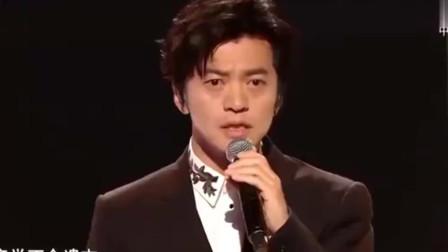 李健柔情演唱《假如爱有天意》,旋律扣人心弦,让人陶醉!