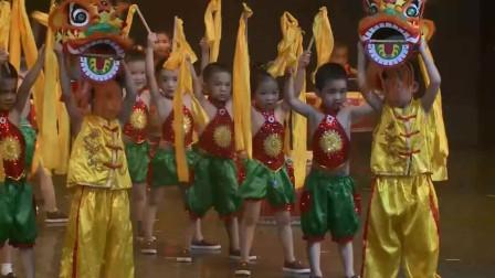 六一儿童节 幼儿园 节目鼓乐《blow up》