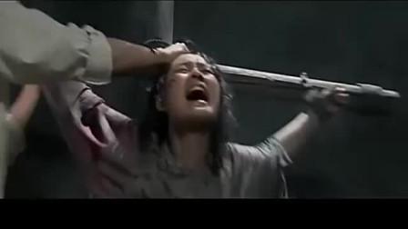 狼烟北平:女子受酷刑却顽强不屈,可叹日本鬼子没人性,真揪心!