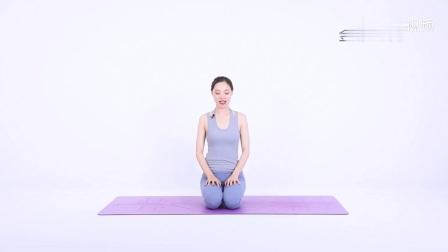 一套简单的基础瑜伽练习,最适合初学者每天练!