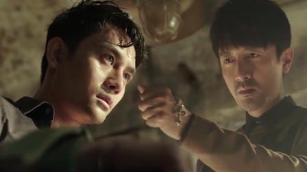 《他来了请闭眼》漪阳获救 李熏然仍被谢晗囚禁