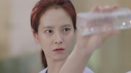 偶像:前夫拿过前妻喝过的水:你喝的哪一边,下秒的举动太幼稚!
