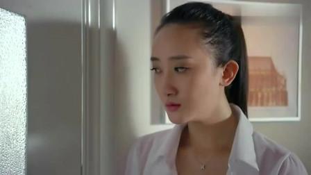 《废柴兄弟》之一和杜小啦在房内谈话,打开门就看到兰菲,气氛尴尬!