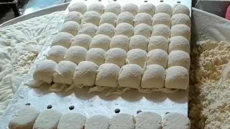 云南建水西门豆腐:600年历史,用井水纯手工制成的美味