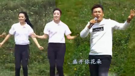经典歌曲 民族风情表演:《热情的沙漠》,演唱:杨帆