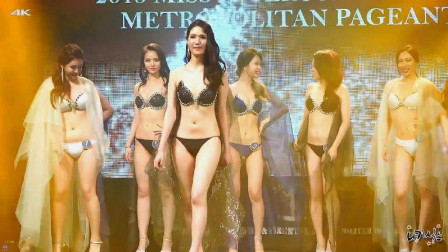 韩国时尚内衣秀,模特个个大长腿,妩媚动人!