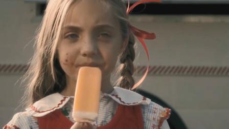 父母过于溺爱孩子,竟用器官为孩子换雪糕吃,嘲讽电影《就一次》