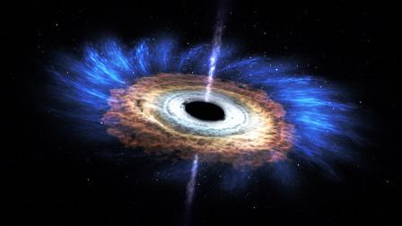 """假如1毫米大小""""黑洞"""",出现在地球上,人类将会面临什么?"""
