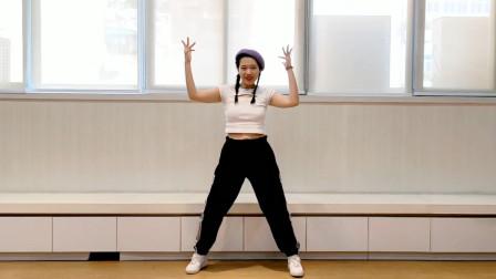 火遍全网的《野狼disco》舞蹈镜像分解教学来咯~快快查收!