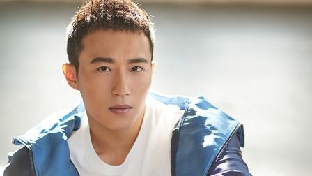 王森透露会和32位青年演员一起献唱《星辰大海》 中国电影金鸡奖 20191118