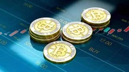 数字货币行情分析解图