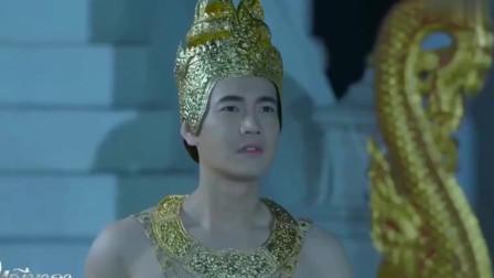 遇卿恋凡记:龙王遁入佛门几千年,可对娜迦女主一见钟情了