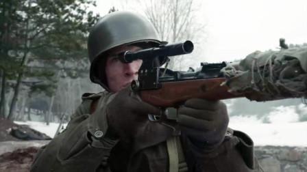 目前为止 我看过最真实的二战电影之一 这才叫身临其境的震撼!