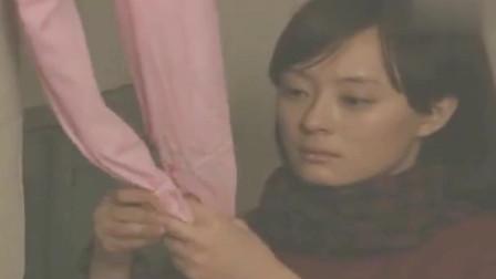 小姨多鹤:多鹤想着和小石的过往,扯下门帘!这是要?