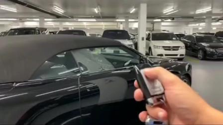如果开上这辆车,还撩不到妹子的话,就只能回家照镜子了!