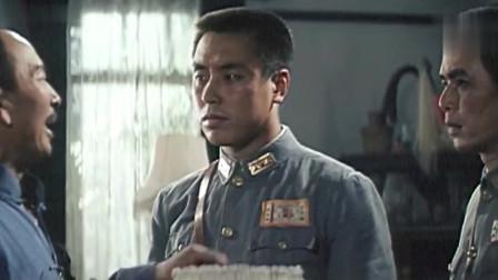 党中央派小平同志去广西工作,面对错综复杂的局面,小平镇定自若