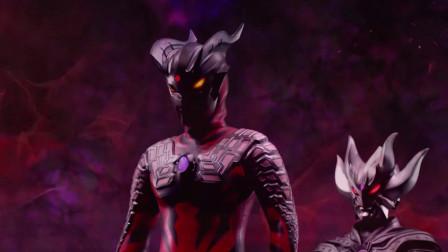 奥特银河格斗新生代英雄 第8话 新生代奥特曼军团苦战 !又一个黑暗赛罗诞生了!