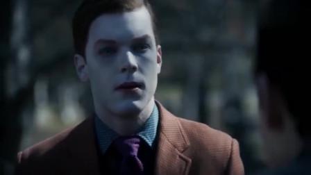哥谭小丑:杰罗麦,哥谭市混乱的原罪,阿卡姆的优秀毕业生!