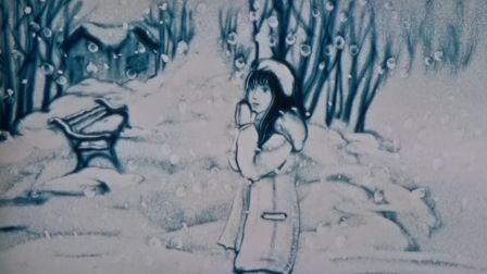 """《2002年的第一场雪》,刀郎那句""""停靠在八楼的二路汽车""""是什么意思?"""