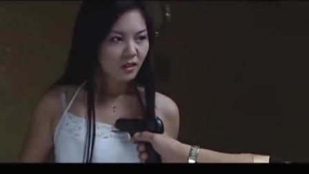 罪域:大佬去按个摩还装,拿枪指着小姑娘让她按摩