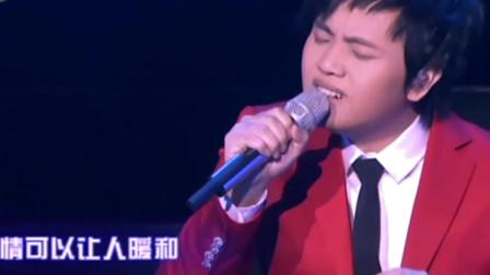 郑源真大胆,生日当天为前女友献唱一首歌,太心酸了,句句引人落泪