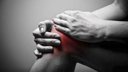 膝关节炎久治不愈!这个治疗新方法,可有效缓解膝盖疼痛