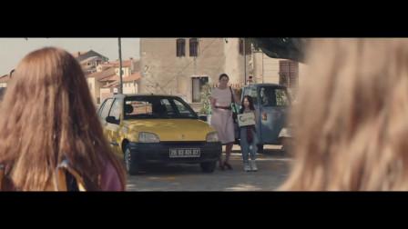 雷诺汽车创意广告