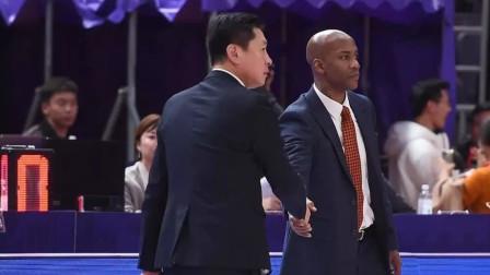马布里鱼腩翻身!带队4连胜,赛后主动和李春江握手被调侃