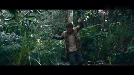 冒险亚马逊丛林险象环生堪比荒野求生