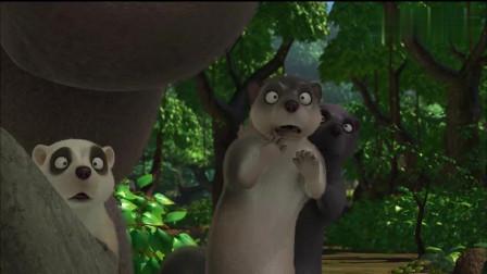 搞笑小老鼠为喝水还要玩套路,喝水发出这声音想要吓死谁