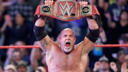 WWE 高博秒凯文·欧文斯夺得环球冠军