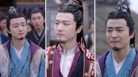 《灵剑山》搞笑皇子朱秦,有钱有装备奈何智力没点满