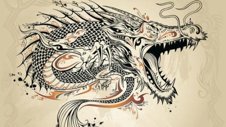 窫窳是谁?《山海经》中最奇特的神兽,长生不老却被巫师操控