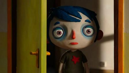 这部法国动画拍得如此现实,万人评分高达8.4,完全不适合小孩看