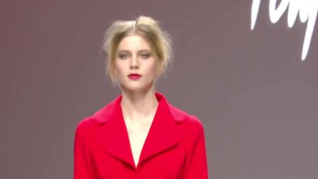 Fely Campo, vestidos  2020 时装秀 (4)